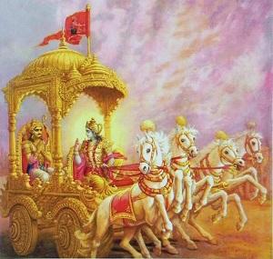 Dharma in Mahabharata