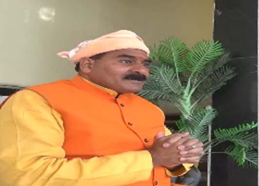 Ashutosh Ji Profile