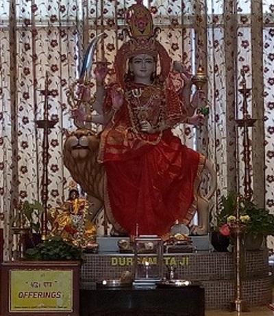 Canada Hindu Heritage Centre
