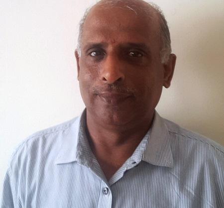 Sankara Raman Narayanan Profile