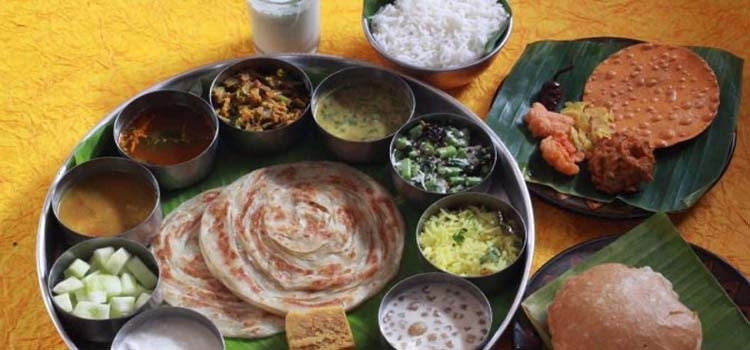 Importance of Naivedyam (Offering Food to God) - Sanatan Dharma