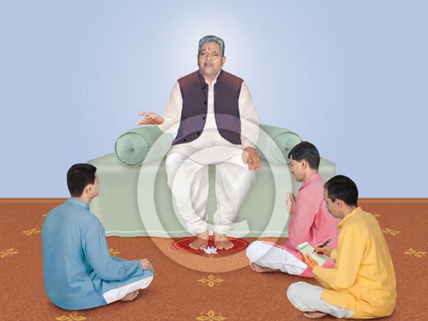 importance of guru Find out the meaning, symbolism and significance of a true guru or satguru in  hinduism.