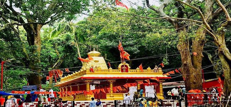Japali Theertham Temple, Tirupati