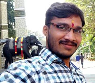 M.Ravikumar Profile