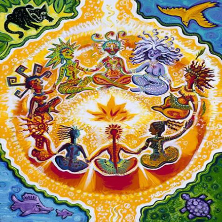 Looking for a place to hold our powerful Simran healing circles  (Healing circle)