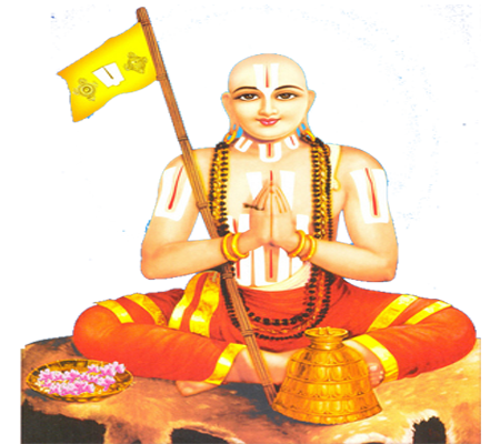 Life lessons from Ramanuja Acharya – Morals