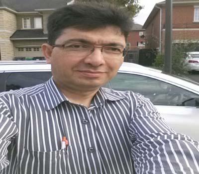 Vidya Bhushan Dhar Profile