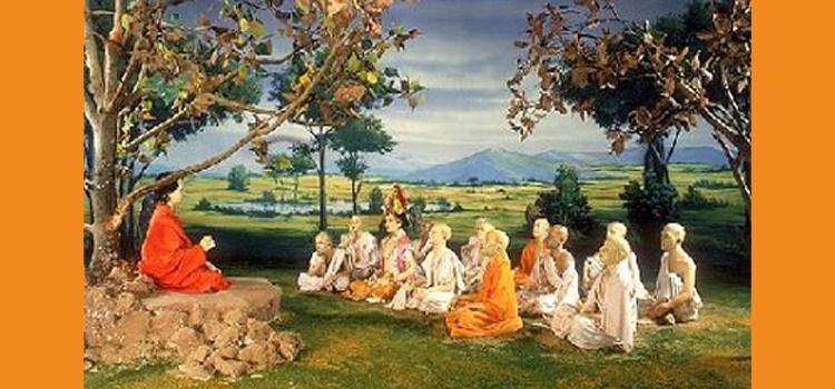 61. History of Paandavaas