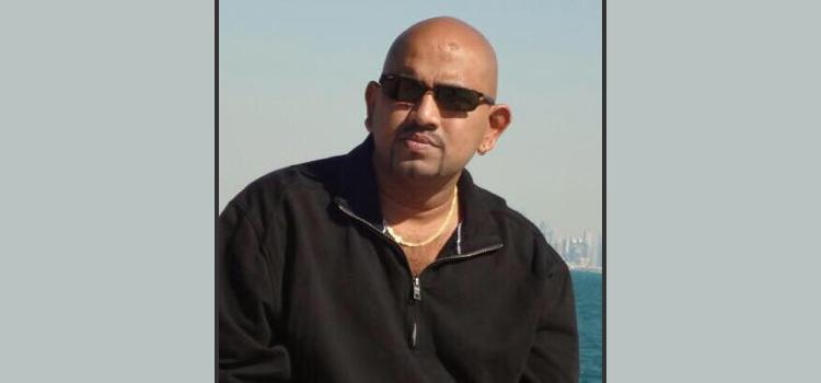 AN. Naidu Prfile