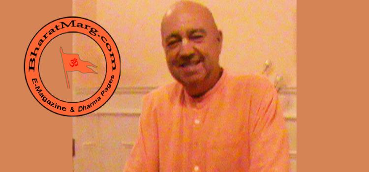 Why not eat Meat? – Bhakti Marga Swami talks to Children