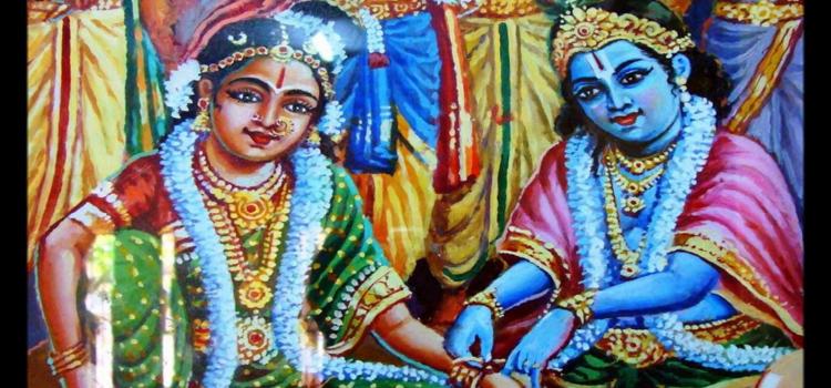 Andal Naachiyar Bringing Hindu Revolution in Tamil Nadu?
