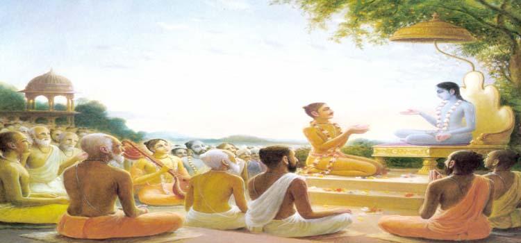 60. Beginning of Mahabharata