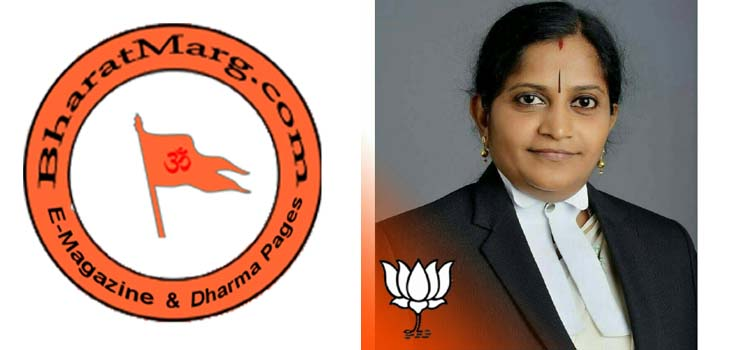 Upcoming Interview with Advocate L.Victoria Gowri on Christian Conversion