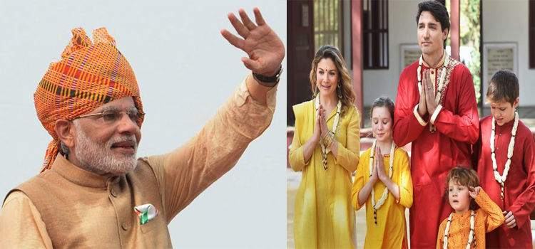 Leadership Lessons from Canadian PM Justin Trudeau's 8 day Disastrous Trip to India