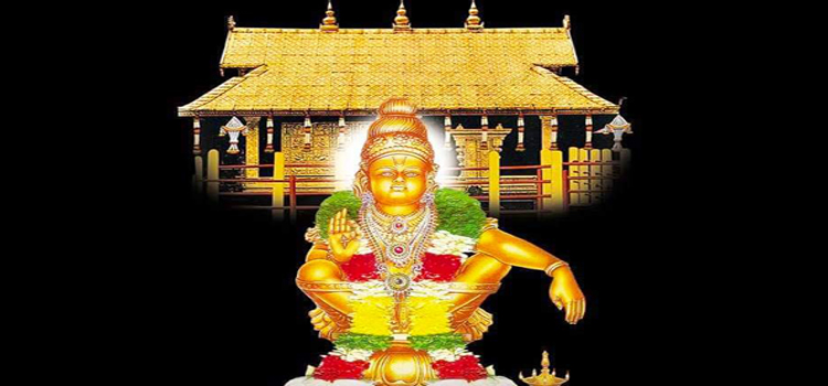Sabarimala an attack on Temple-Diety and Devotees says Swamy Ayyappadas