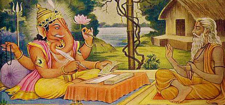 63(C). Birth of Vyasa Maharishi  – The Author of Mahabharata