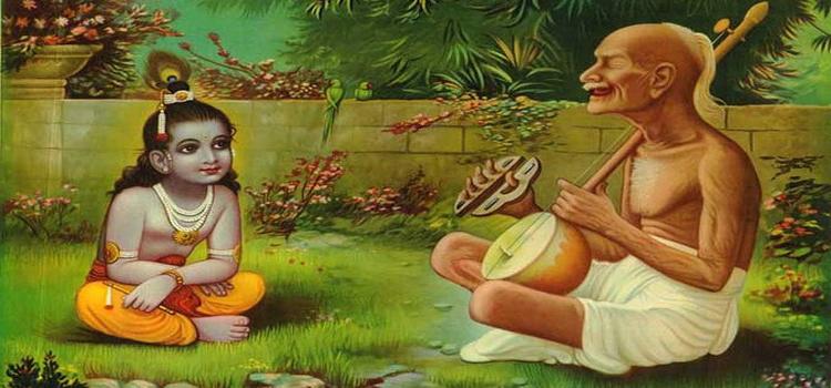 Maiya Mori..Main Nahin Makhan Khayo – -Vaishnavi Dilipan @ Punjab Pavilion (Carabram)