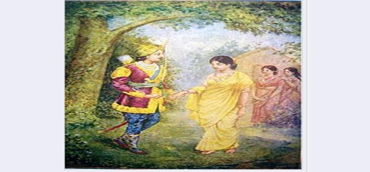 69. The Hunt of Dushyanta