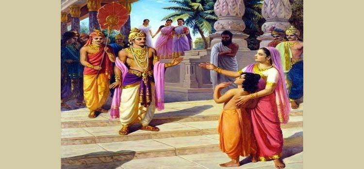 68. Dushyanta