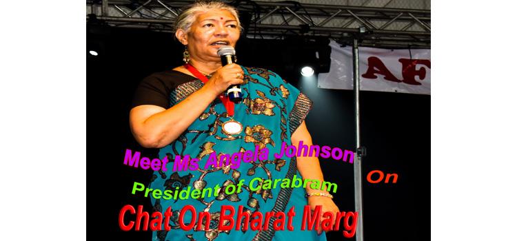 Know all about  Carabram..Punjab – Elam Pavilion controversies & More