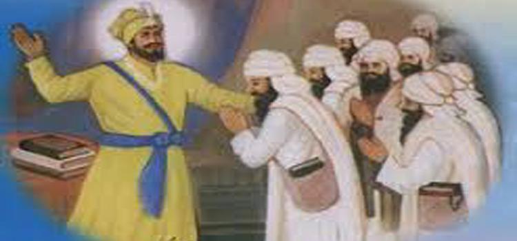 Sikh and Hindus are same and kumbh is sacred to all – Mahant Sri Gyandev Singh Maharaj