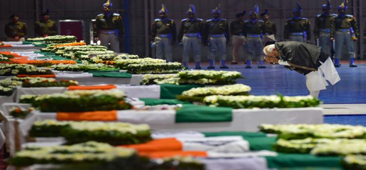 Deadliest suicide attack in Kashmir: Reclaim POK- Open Letter to PM Modi