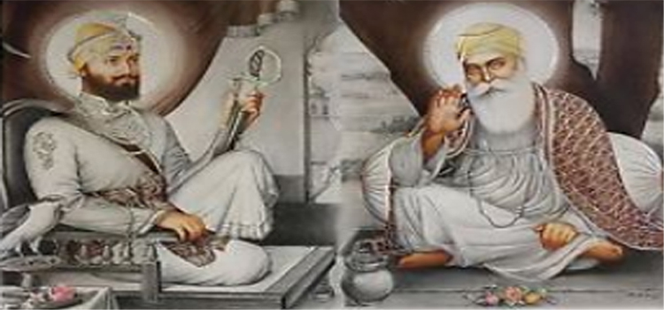 Who are the Sikhs really?  True history of Gurus & Their Teachings