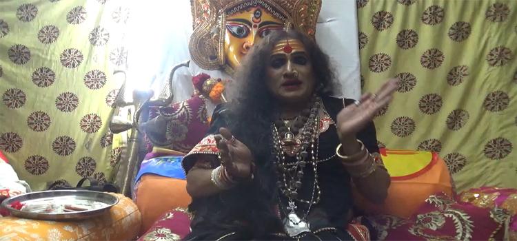 Kinners (Transgenders) & Sanatana Dharma  – Acharya Laxmi Narayan Tripathi