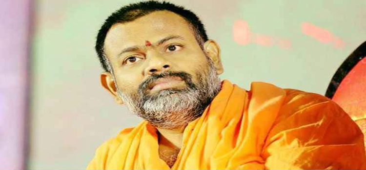 How baseless are the allegations on Swami Paripoornananda – Response to a church father who has made accusation on a popular Hindu Swami ji