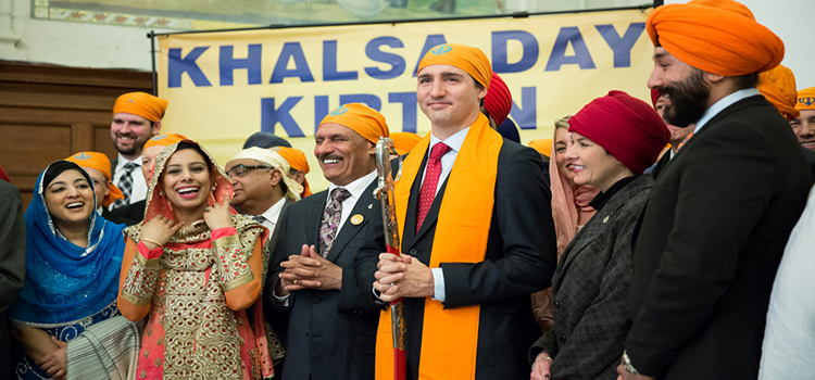 Project Harvesting Canada – PM Justin Trudeau's vote bank politics allowing Terrorist planing and execution from Canadian Soil