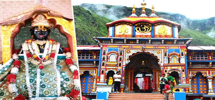 Badrinath is real Heaven on earth –  Indresh Upadhyay