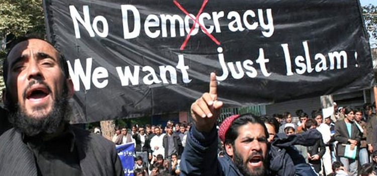 Game plan to change the Demography of Western world & other non Islamic countries by 2050