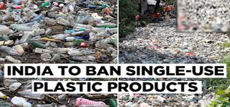 Ban on single use plastic – Clean & Green Earth – Vedic & Dharmic Way of living