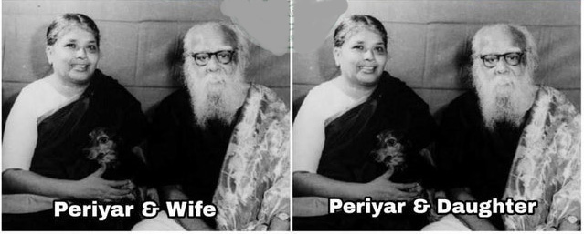 Who is this dude EVR Periyar DMK always pays patronage to? – Know the Truth