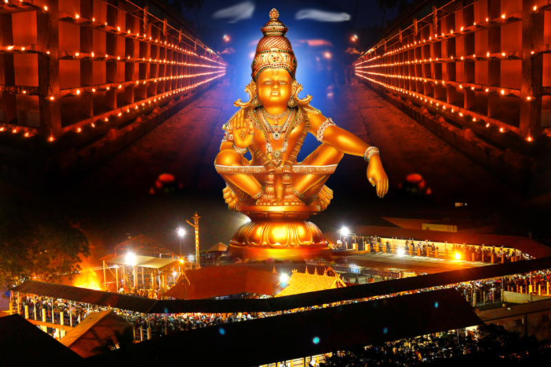 Sabarimala – Activist are trying to derail Sanatan Dharma and Ayyappa Devotion? – Part 2