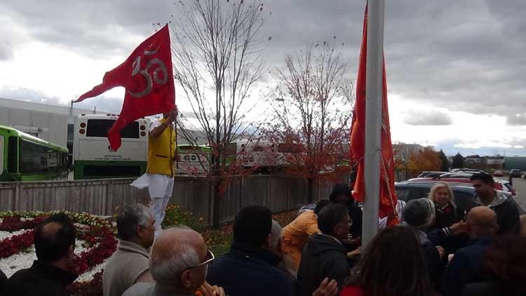 Hindu Heritage Month Celebration in Ontario Canada !!
