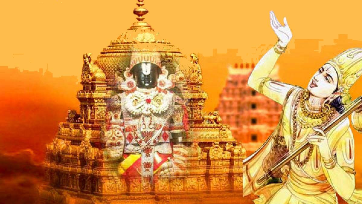 Tirumala Tirupati – Kaliyuga Vaikuntam – Jai Govinda By Sri Radha Manohar Das