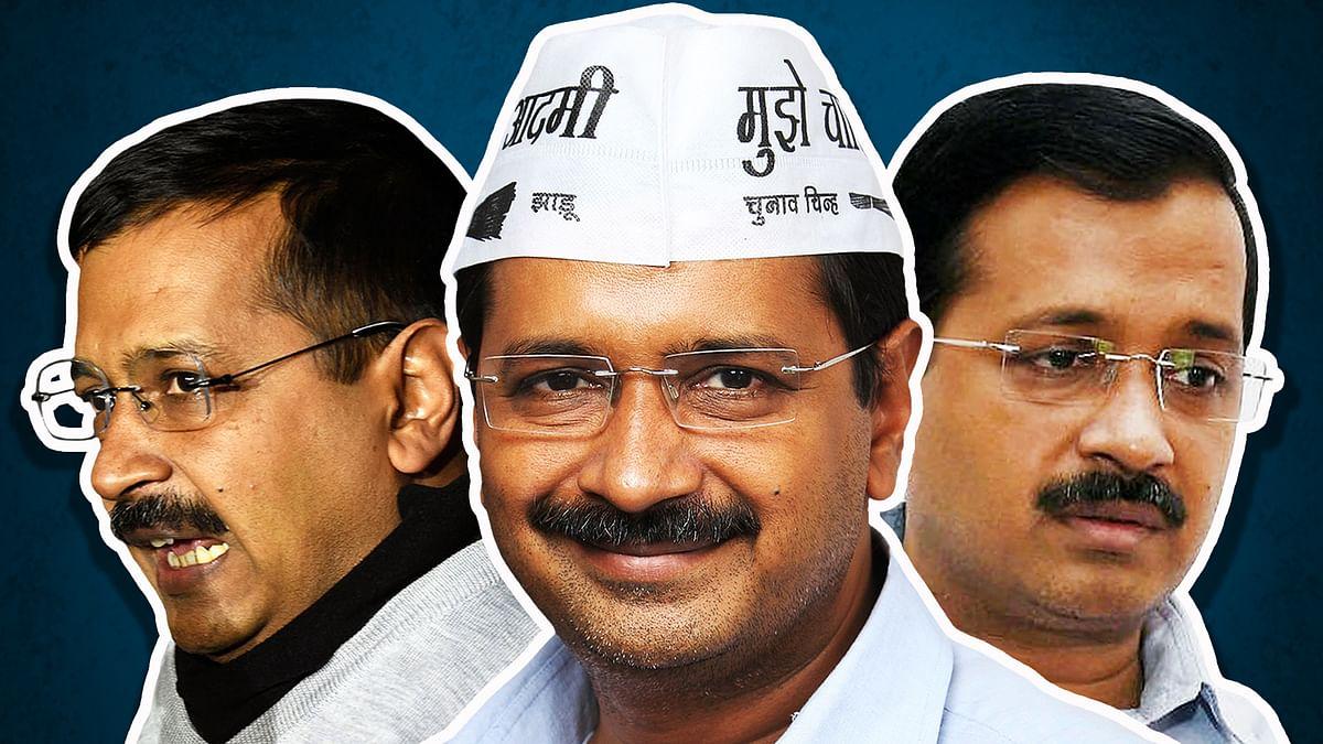 Delhi #Kejriwal #AAP Govt. Treats Hindu-Sikh always as 2nd Class !!