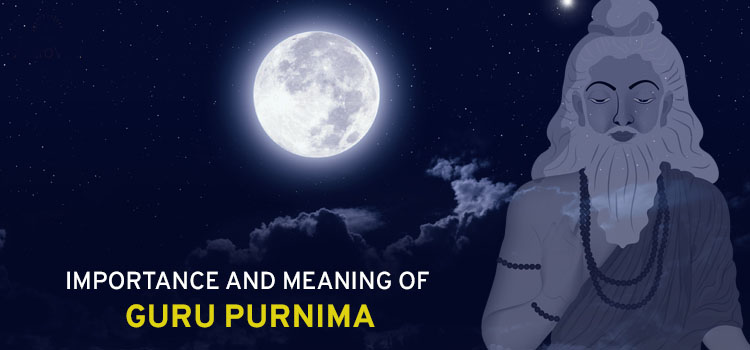 Importance and Meaning of Guru Purnima by Sri Indresh Ji Upadhyay