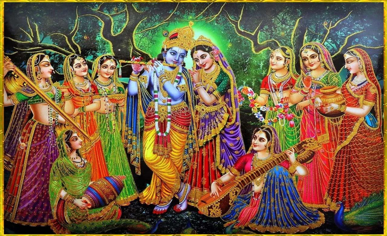 I-krishna 2020 Pooja…Bhajan & Dance Winners list announced !!