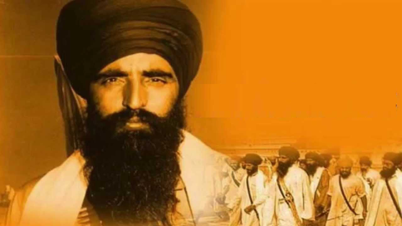 Bhindranwale not a Villain but a Victim ???