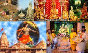 Puja & Prayer in Varanasi – Ram & Krishna Janmaboomi