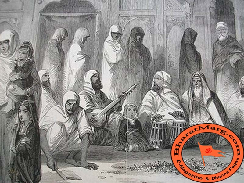 Real Sikh History – The UnTold : Historic Documentary from Bharat Marg